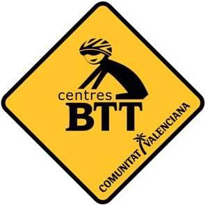 Logo Centres BTT